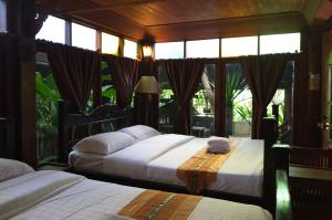 Pai Treehouse, Resort  Pai - big - 41