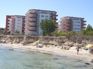Riviera Fort Apartments CTS, Apartmanok  Ravda - big - 30