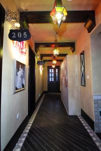 Rose House Hotel (Xiamen Gulangyu), Hotely  Xiamen - big - 38