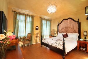 Rose House Hotel (Xiamen Gulangyu), Hotely  Xiamen - big - 20