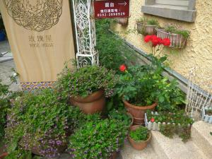 Rose House Hotel (Xiamen Gulangyu), Hotely  Xiamen - big - 43