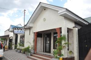 Rafiki Inn, Pensionen  Arusha - big - 28