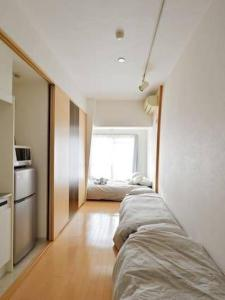 Apartment in Shimanouchi 184, Apartmány  Ósaka - big - 3