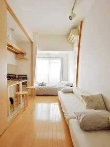 Apartment in Shimanouchi 184, Apartmány  Ósaka - big - 31