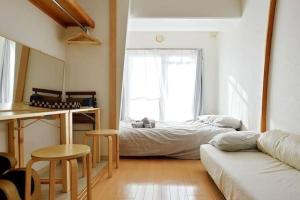 Apartment in Shimanouchi 184, Apartmány  Ósaka - big - 35