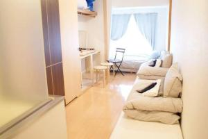 Apartment in Shimanouchi 184, Apartmány  Ósaka - big - 44