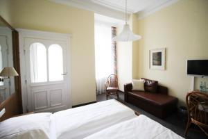 Hotel Uhland, Szállodák  München - big - 45