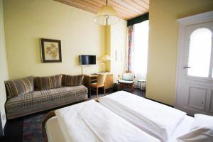 Hotel Uhland, Szállodák  München - big - 43