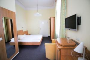 Hotel Uhland, Szállodák  München - big - 15