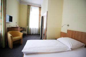 Hotel Uhland, Szállodák  München - big - 6