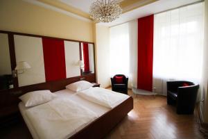 Hotel Uhland, Szállodák  München - big - 27