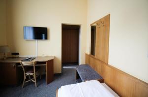 Hotel Uhland, Szállodák  München - big - 26
