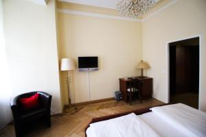 Hotel Uhland, Szállodák  München - big - 24