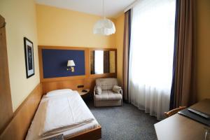 Hotel Uhland, Szállodák  München - big - 23