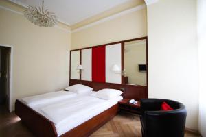 Hotel Uhland, Szállodák  München - big - 22