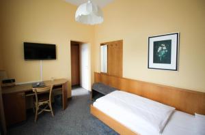 Hotel Uhland, Szállodák  München - big - 21