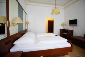 Hotel Uhland, Szállodák  München - big - 31