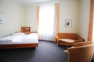 Hotel Uhland, Szállodák  München - big - 28