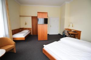 Hotel Uhland, Szállodák  München - big - 4