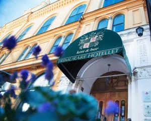 Nya Frimurarehotellet - Sweden Hotels