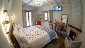 Pousada Villa Monte Verde, Penziony – hostince  Monte Verde - big - 72