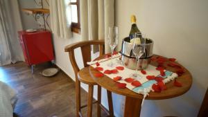 Pousada Villa Monte Verde, Penziony – hostince  Monte Verde - big - 74