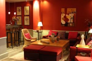 hotel de la plage, Hostels  Jijel - big - 51