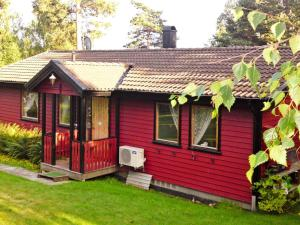 Holiday home Hedekas, Dovolenkové domy  Håfoss - big - 14