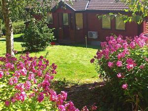 Holiday home Hedekas, Dovolenkové domy  Håfoss - big - 15