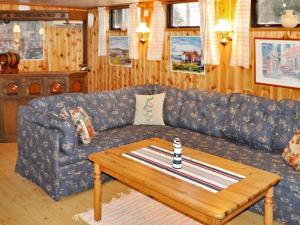 Holiday home Hedekas, Dovolenkové domy  Håfoss - big - 3