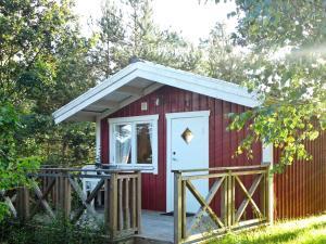 Holiday home Hedekas, Dovolenkové domy  Håfoss - big - 18