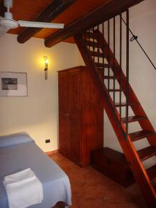 Corte dei Greci, Bed & Breakfasts  Agrigent - big - 37