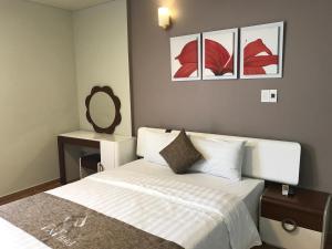 F & F Hotel, Отели  Хайфон - big - 28