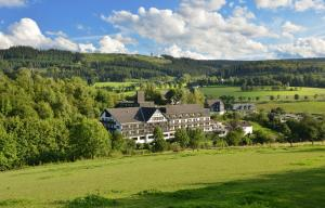 Sauerland Alpin Hotel
