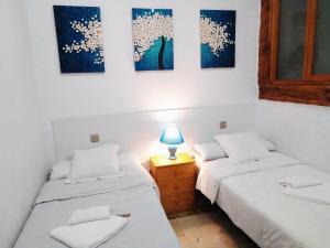 Santa Ana Apartamentos, Ferienwohnungen  Madrid - big - 23
