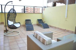 Apartment Calle Sta. Rosalia