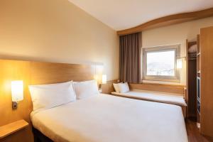 Ibis Antofagasta, Hotels  Antofagasta - big - 9