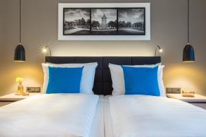 Radisson Blu Hotel, Mannheim, Hotely  Mannheim - big - 25