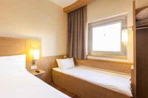 Ibis Antofagasta, Hotels  Antofagasta - big - 8