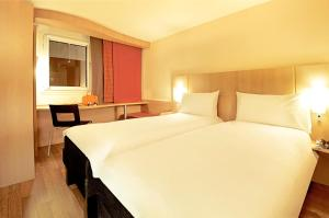 Ibis Antofagasta, Hotels  Antofagasta - big - 6