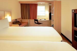 Ibis Antofagasta, Hotels  Antofagasta - big - 5