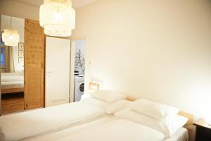 Viennaflat Apartments - Franzensgasse, Apartmány  Vídeň - big - 136