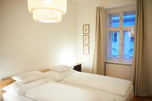 Viennaflat Apartments - Franzensgasse, Apartmány  Vídeň - big - 135
