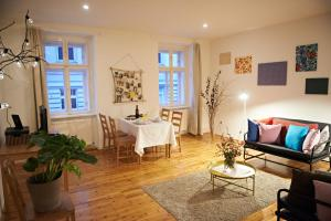 Viennaflat Apartments - Franzensgasse, Apartmány  Vídeň - big - 139