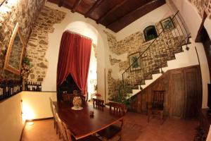 Nerodivino B&B, Bed & Breakfast  Torchiara - big - 33