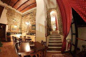Nerodivino B&B, Bed & Breakfast  Torchiara - big - 34