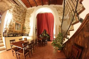 Nerodivino B&B, Bed & Breakfast  Torchiara - big - 32