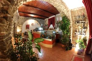 Nerodivino B&B, Bed & Breakfast  Torchiara - big - 28