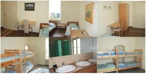 Rooms Vila Jurka, Хостелы  Križevci pri Ljutomeru - big - 52