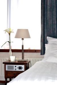 Fletcher Badhotel Noordwijk, Hotels  Noordwijk aan Zee - big - 5